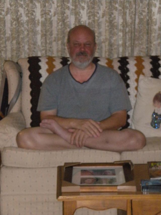 Mantra Meditation - at the Prison Yoga practice