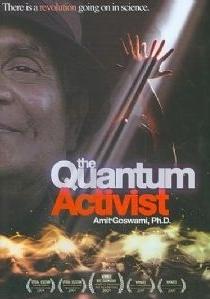quantum activist Hey Yoga Man